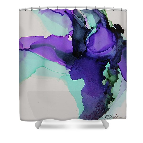 If Dreams Had Wings Shower Curtain