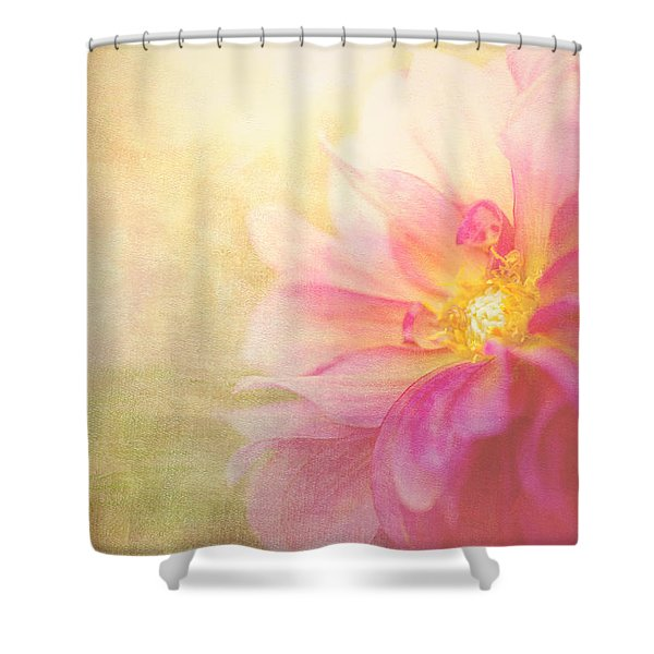 In Reach Shower Curtain