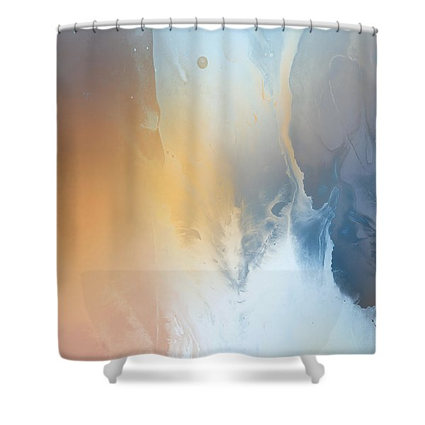 High Magus Shower Curtain