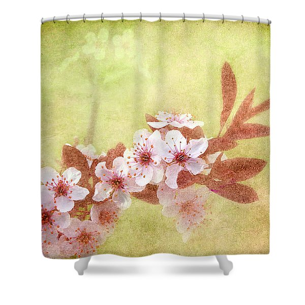Intoxicating  Shower Curtain