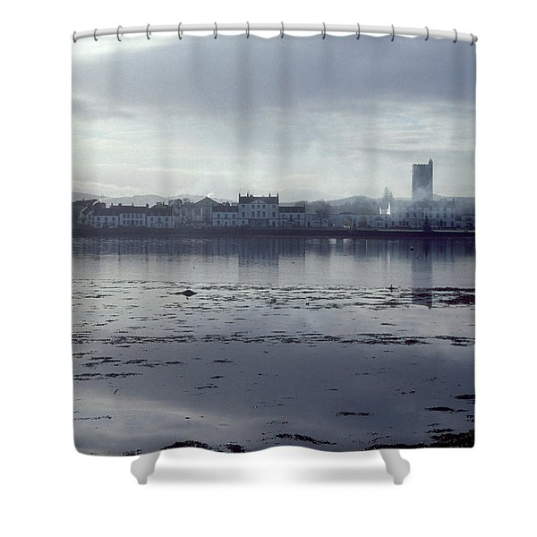 Inveraray Shower Curtain