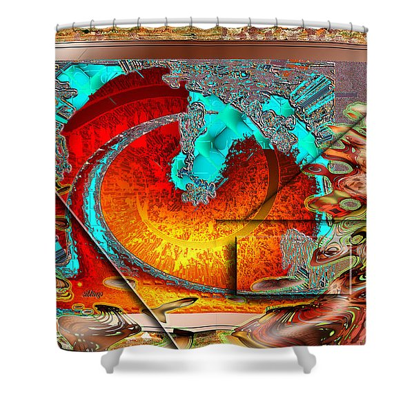 Inw_20a0600a_siblings Shower Curtain