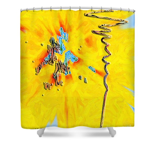 Inw_20a5227rz_grow Shower Curtain