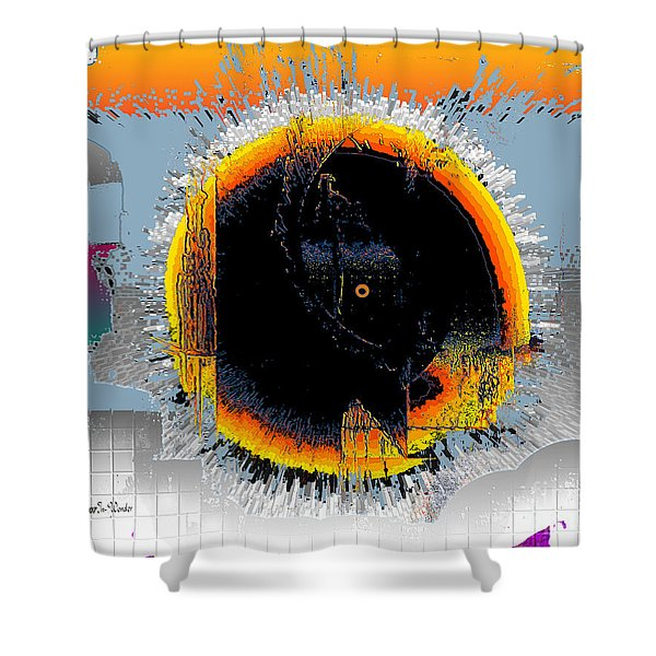 Inw_20a5568_subsequence Shower Curtain