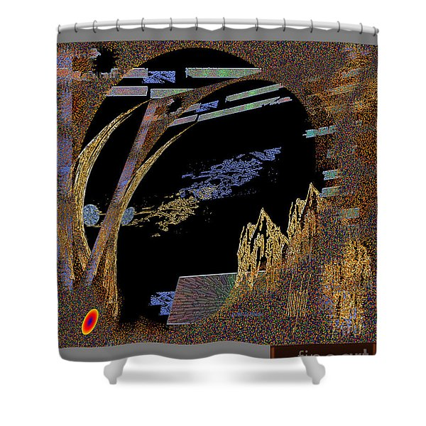 Inw_20a5580_hoofed Shower Curtain