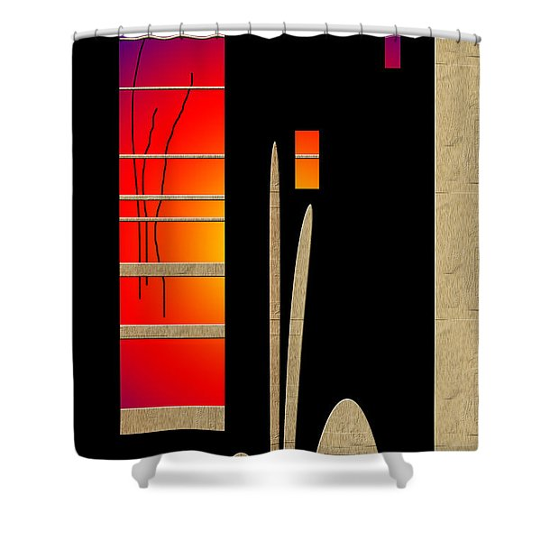 Inw_20a6465_awakening Shower Curtain