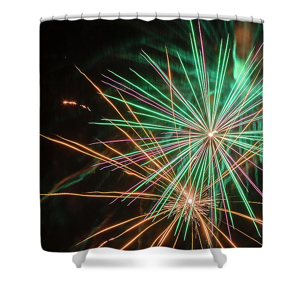 Irish For The 4th Shower Curtain