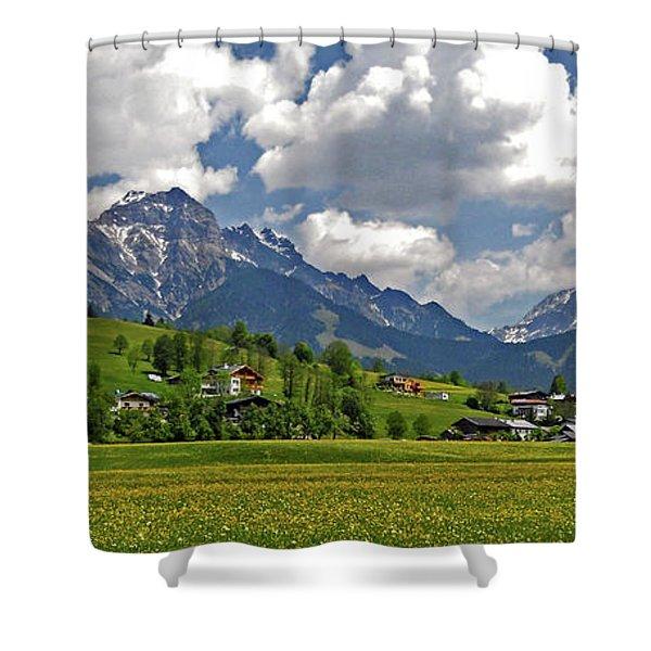 Is There More To Life Than This ... Shower Curtain