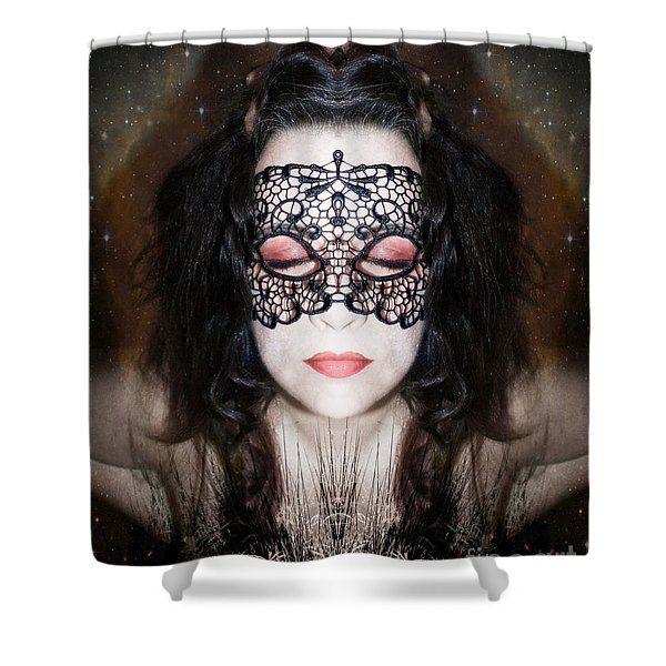 It Is Possible Shower Curtain