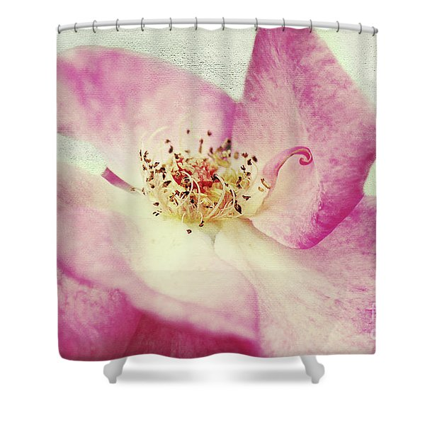Its Beauty Shower Curtain