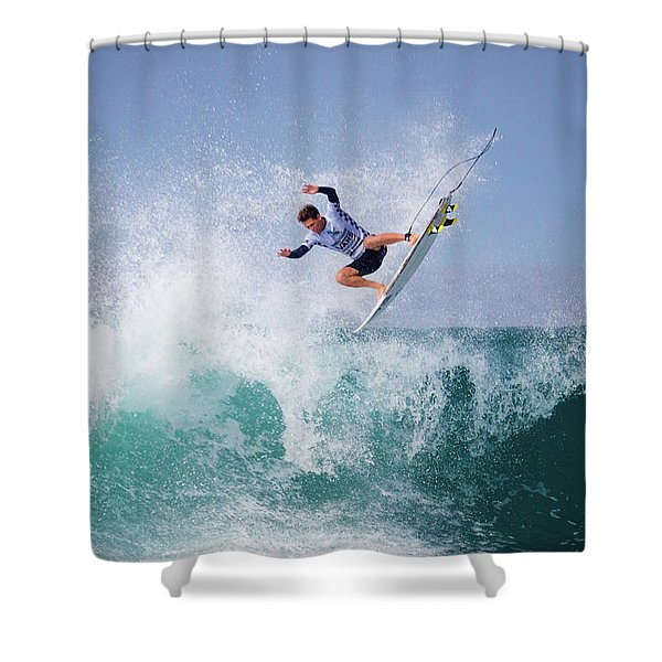 Jesse Mendes 4387 Shower Curtain