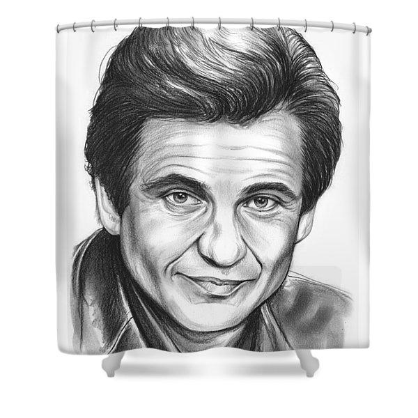 Joe Pesci Shower Curtain