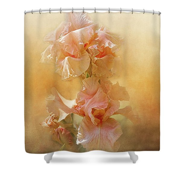 Katerina Shower Curtain