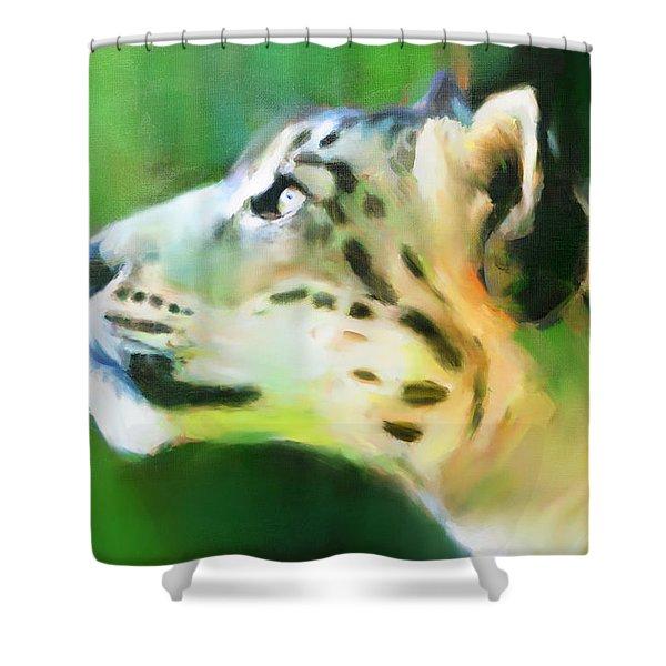 Katso Valo Shower Curtain