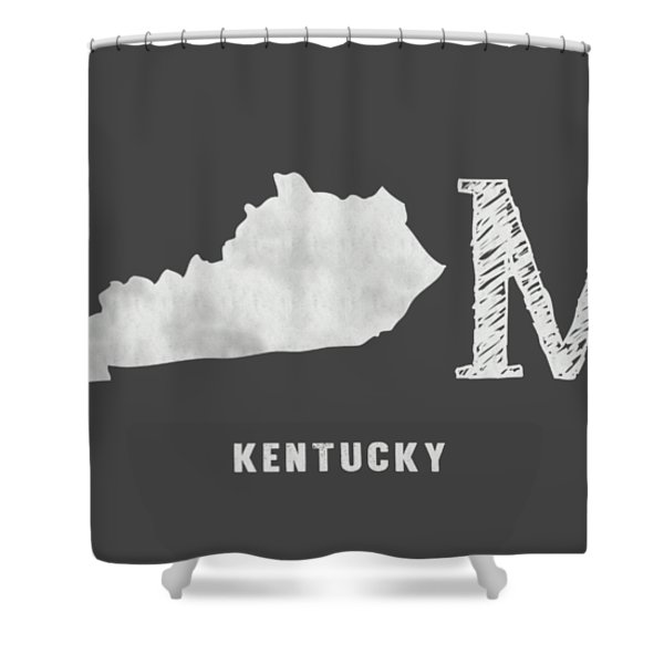 Ky Home Shower Curtain