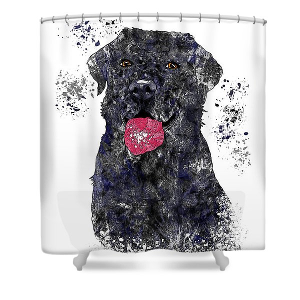 Whenever You Just Need A Good Hug, I'm Here Shower Curtain