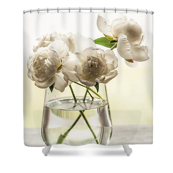 Last Hurrah Shower Curtain