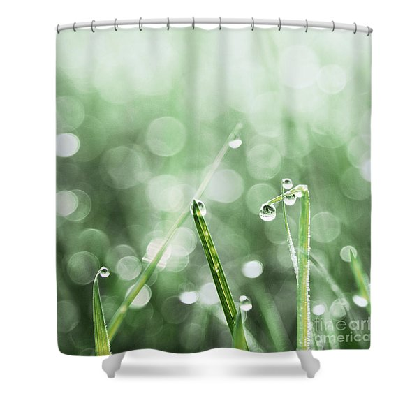 Le Reveil - S02f Shower Curtain