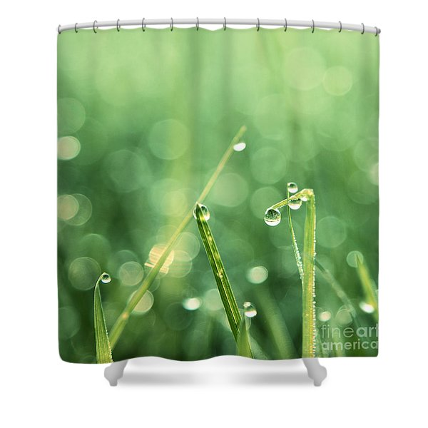 Le Reveil - S01c Shower Curtain