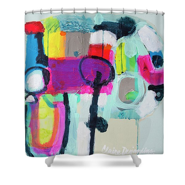 Learner's Permit Shower Curtain