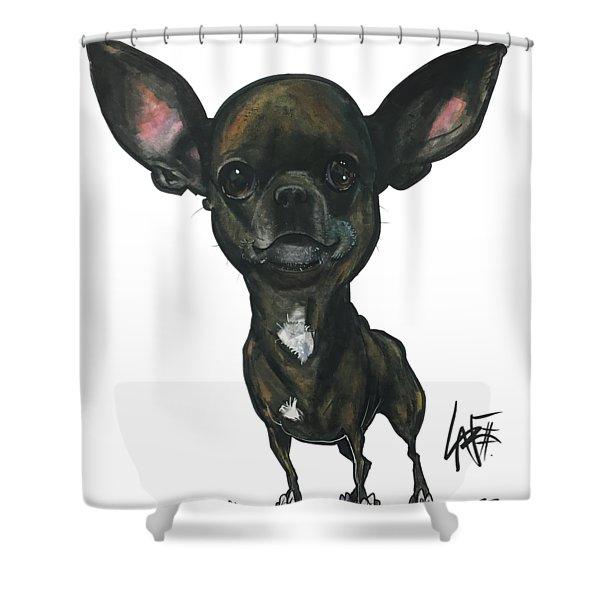 Leroy 3972 Shower Curtain