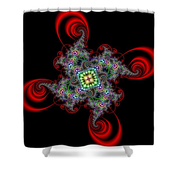 Lexposells Shower Curtain