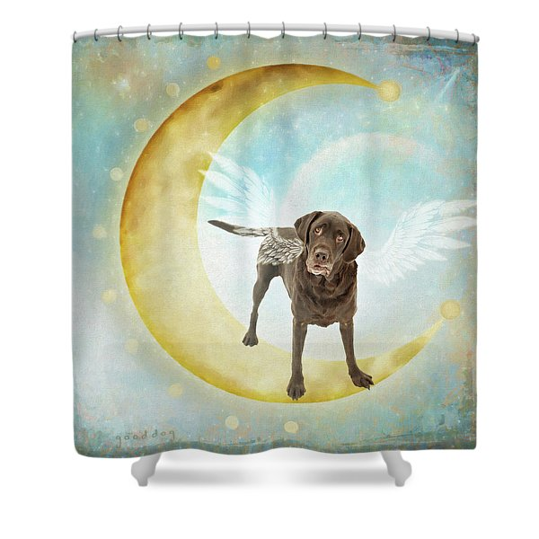 Liam Shower Curtain
