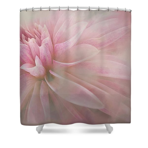 Lifes Purpose 2 Shower Curtain
