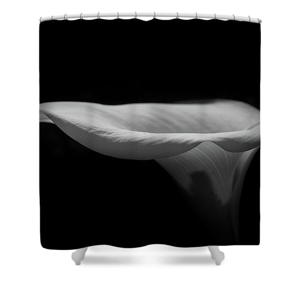 Lily2 Shower Curtain