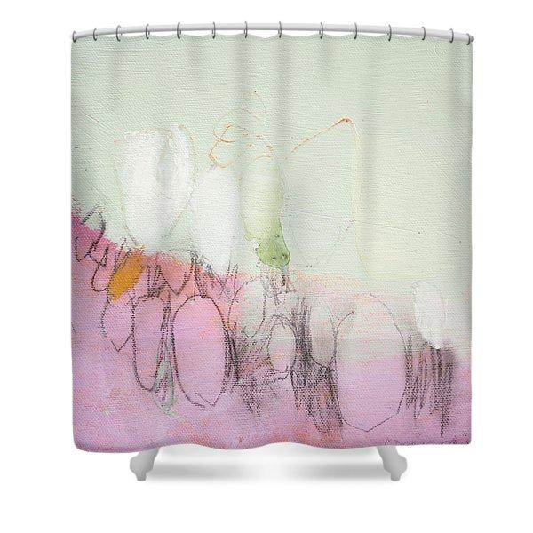 Little Secret 07 Shower Curtain