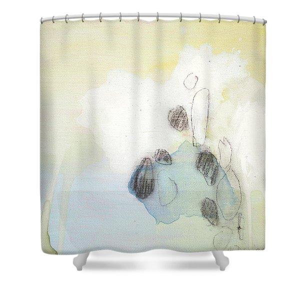 Little Secret 10 Shower Curtain