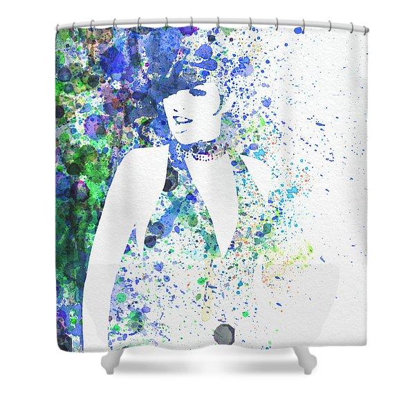 Liza Minnelli Cabaret Shower Curtain