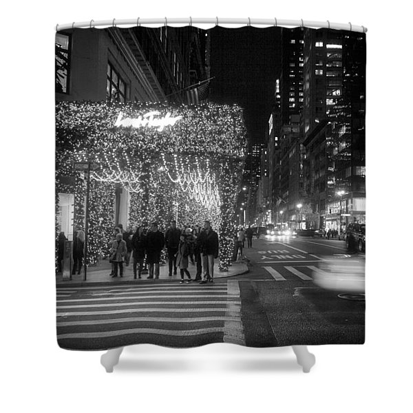 Lord And Taylor Shower Curtain