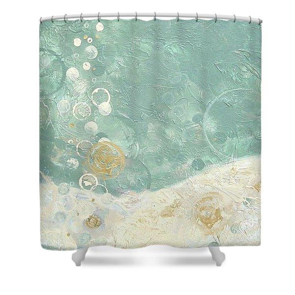 Lovely Shower Curtain