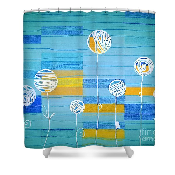 Lubi - S02-31b Shower Curtain