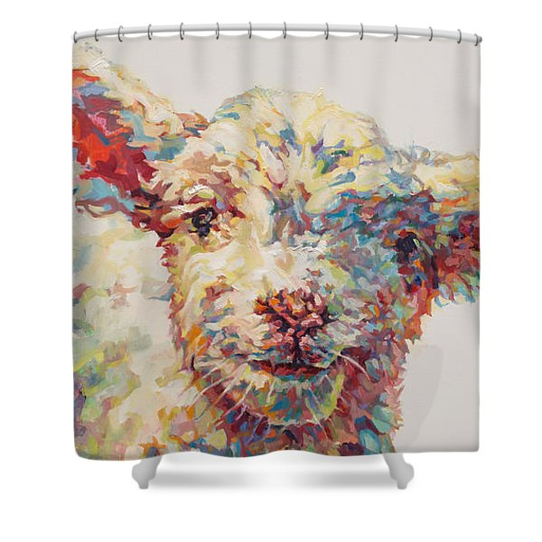 Magda Shower Curtain