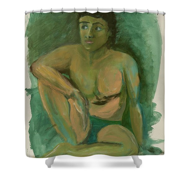 Marco Shower Curtain