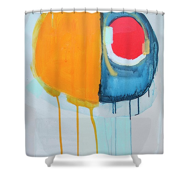 May I Introduce Shower Curtain