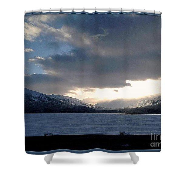 Mckinley Shower Curtain
