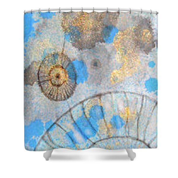 Memory 14030031fy Shower Curtain