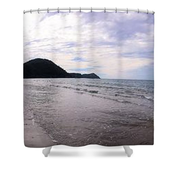 Mexico Memories 7 Shower Curtain