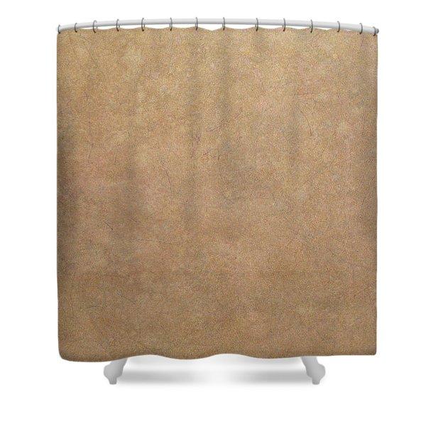 Minimal 2 Shower Curtain