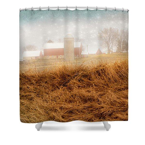 M_sota_ornot Shower Curtain