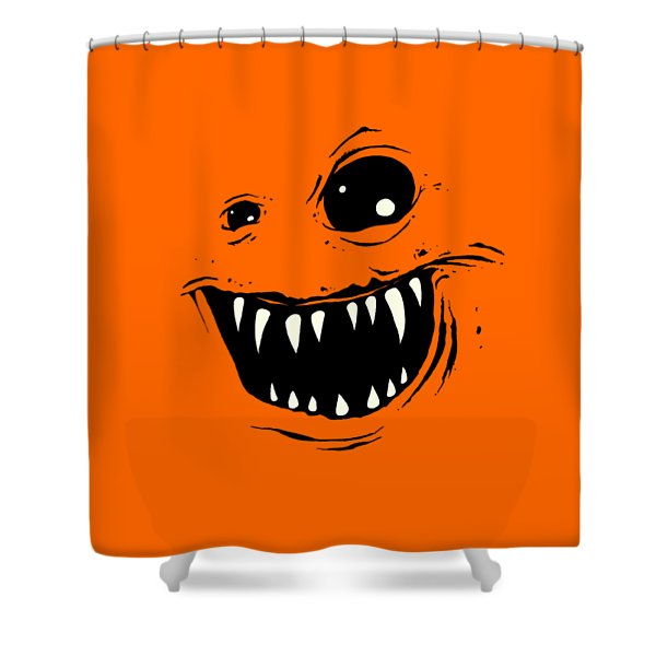 Monty Shower Curtain