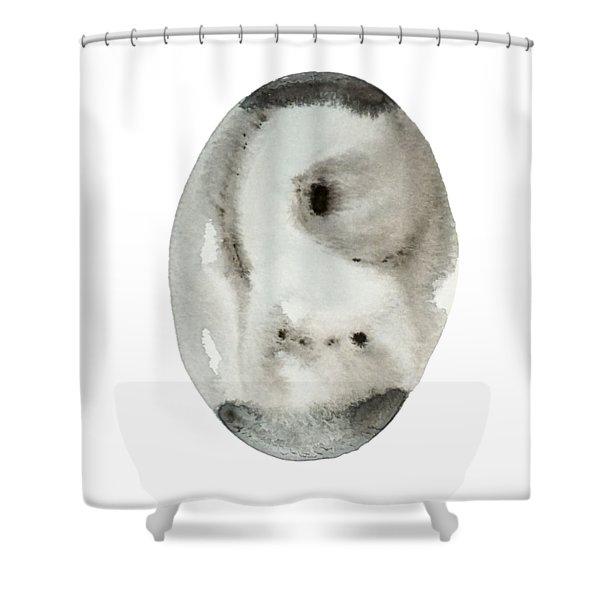 Moonvibes Shower Curtain