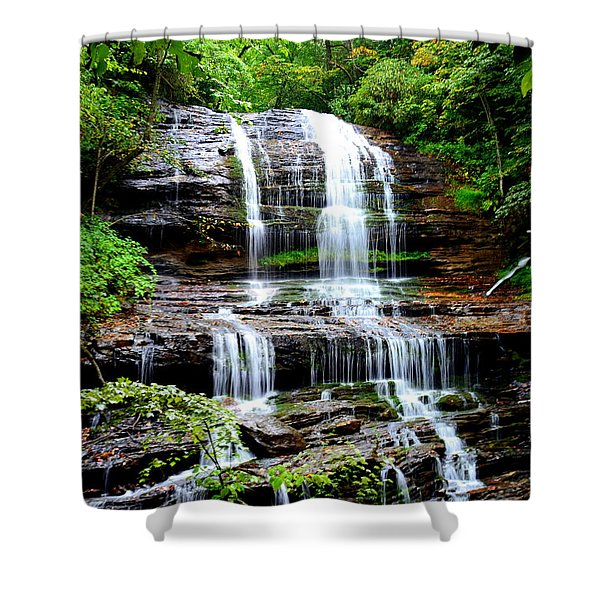 Most Beautiful Shower Curtain