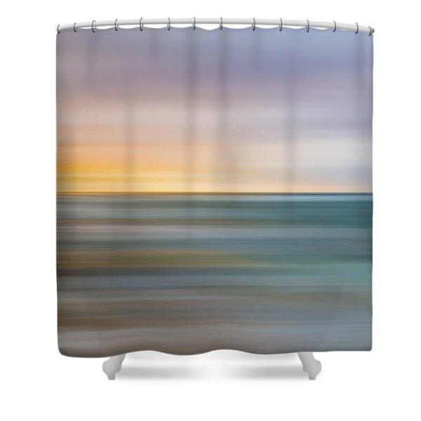 my morning joe X Shower Curtain