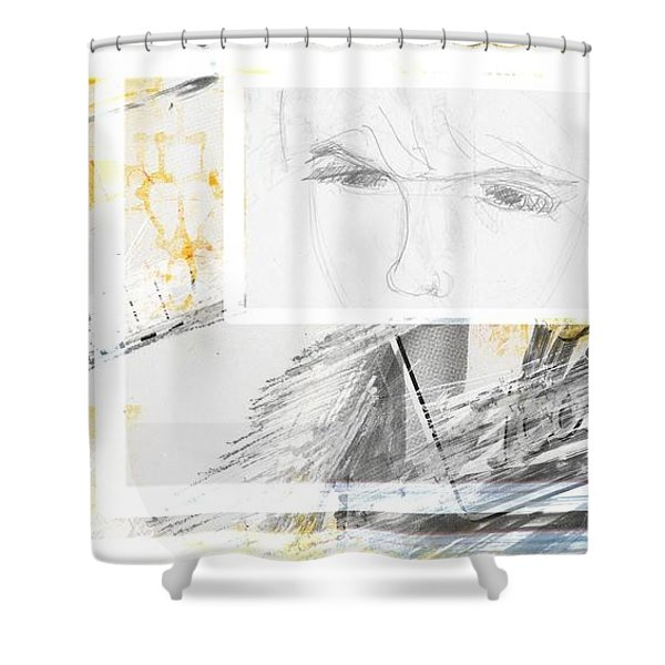 My Niece.. Shower Curtain