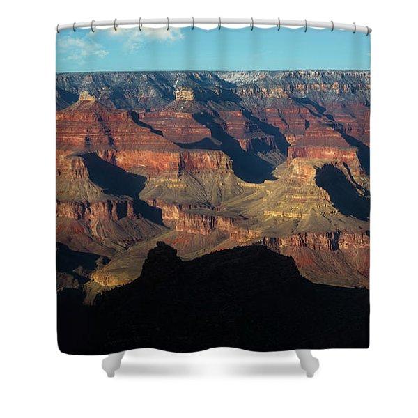 My Shadow Shower Curtain