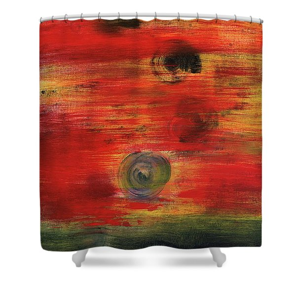Mystic Moments Shower Curtain